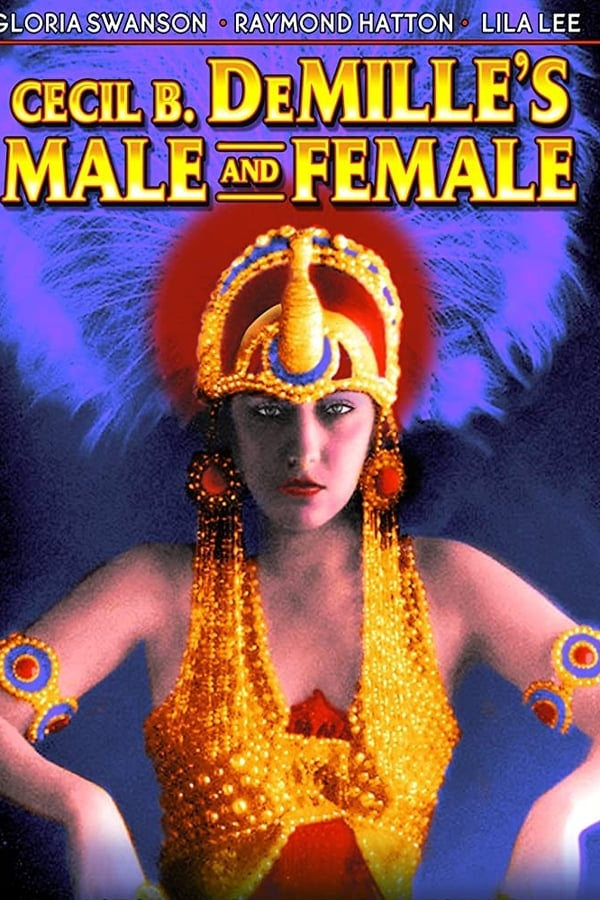 Cover of the movie Male and Female