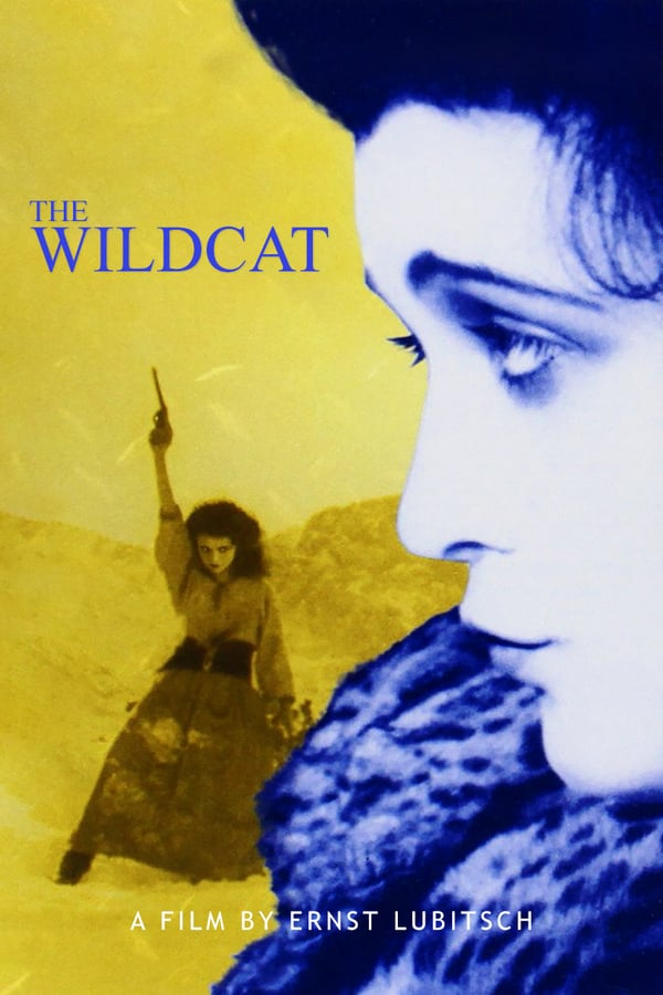 Cover of the movie The Wildcat