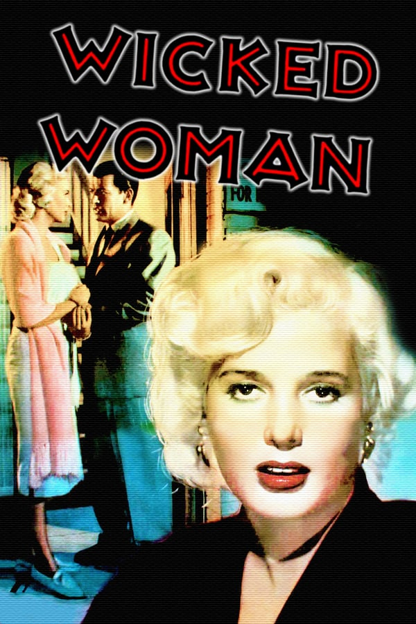 Cover of the movie Wicked Woman