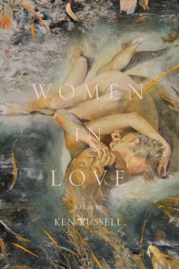 Cover of the movie Women in Love