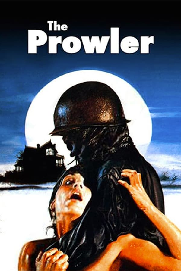 Cover of the movie The Prowler