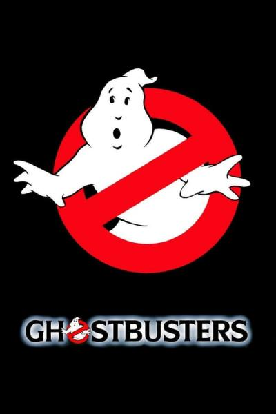 Cover of Ghostbusters