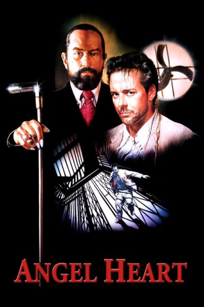 Cover of Angel Heart