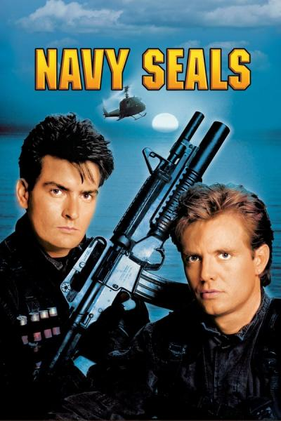 Cover of Navy Seals