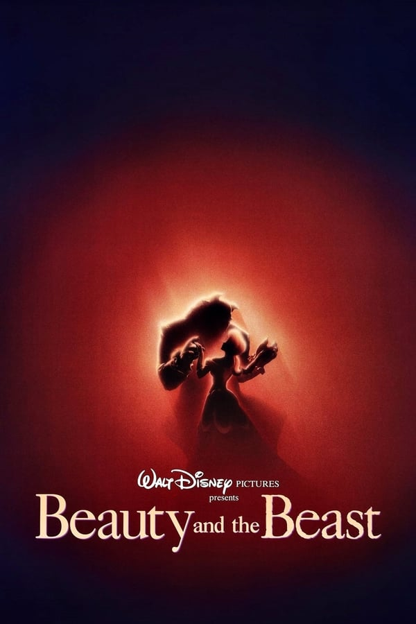Cover of the movie Beauty and the Beast
