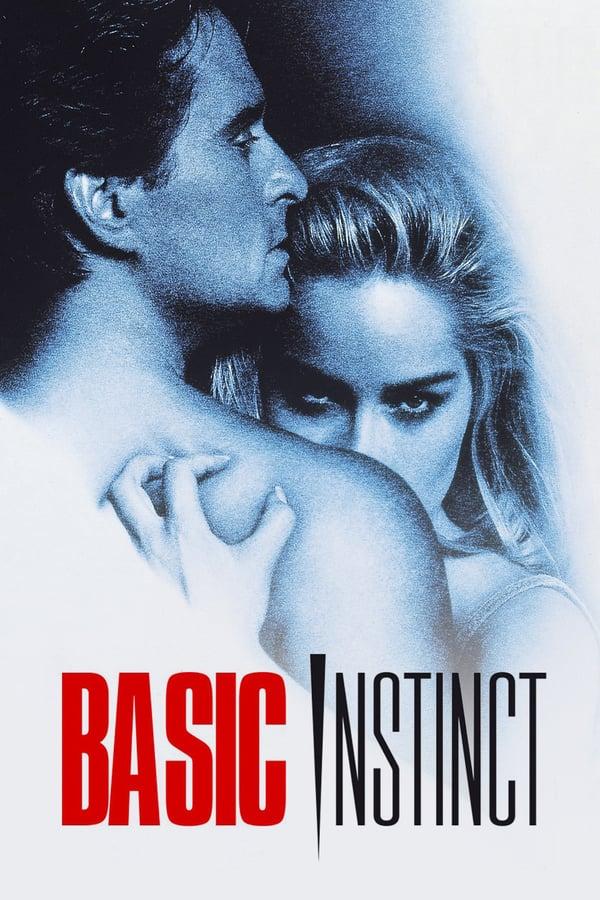 Cover of the movie Basic Instinct