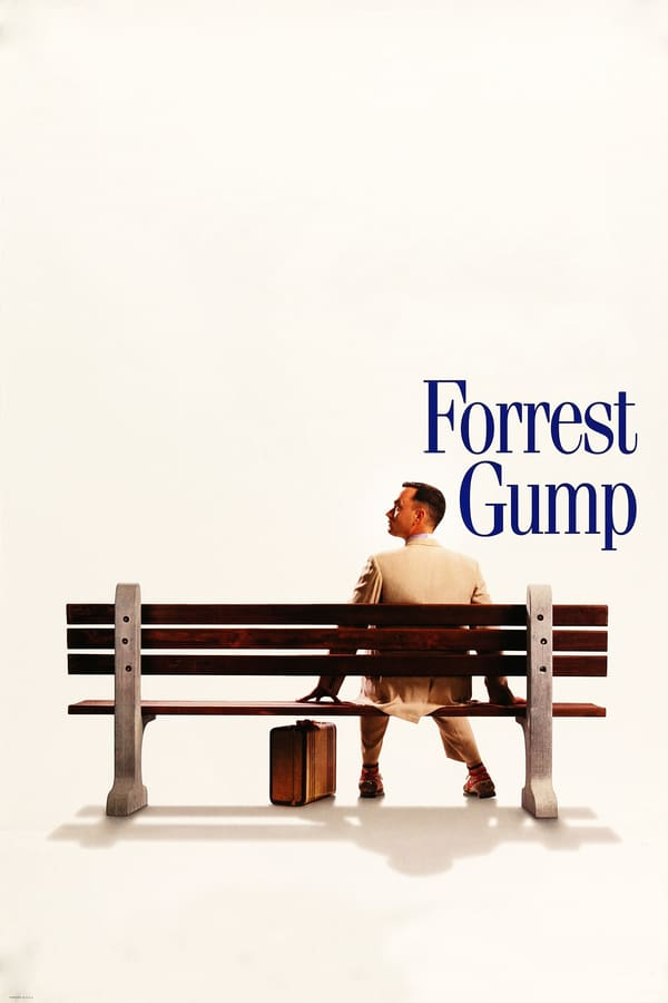 Cover of the movie Forrest Gump