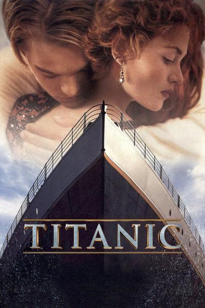 Cover of Titanic