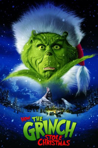 Cover of How the Grinch Stole Christmas