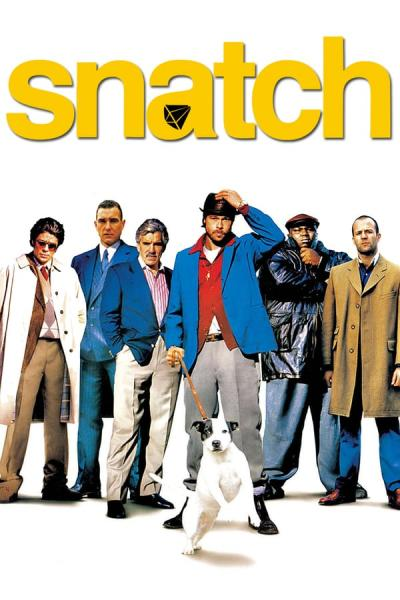 Cover of the movie Snatch