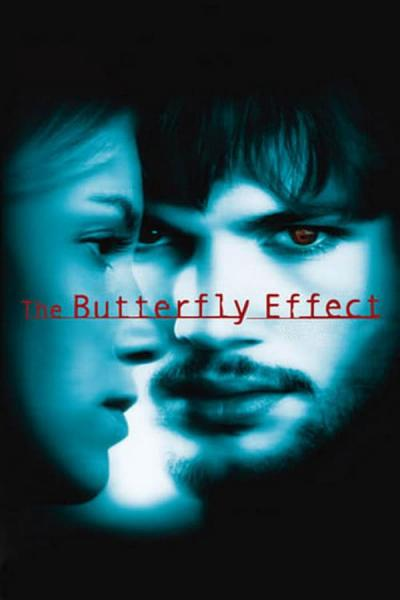 Cover of the movie The Butterfly Effect