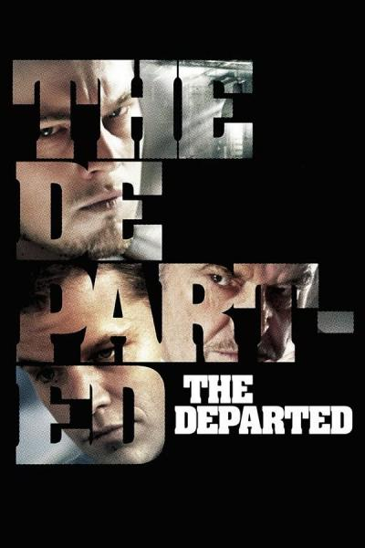 Cover of The Departed