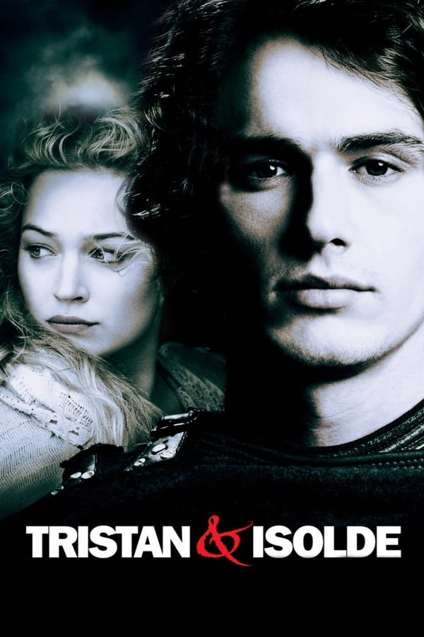 Cover of the movie Tristan & Isolde