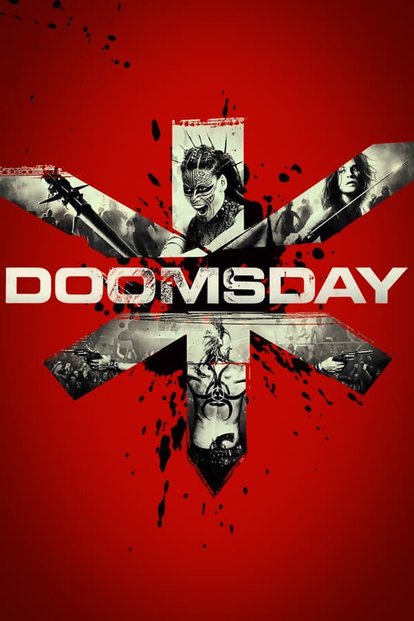 Cover of the movie Doomsday