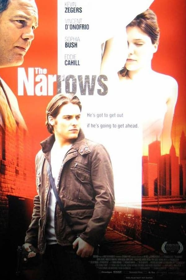 Cover of the movie The Narrows