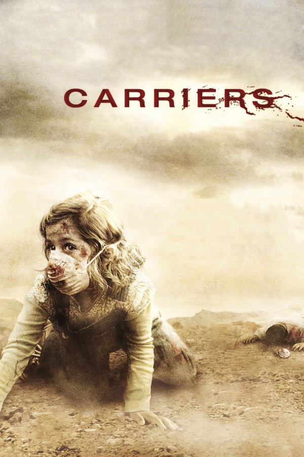 Cover of the movie Carriers