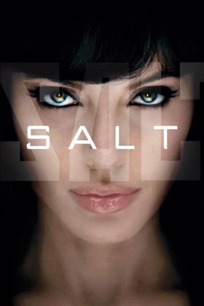 Cover of Salt