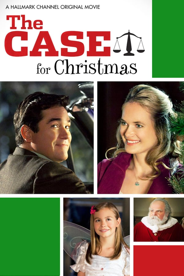 Cover of the movie The Case for Christmas