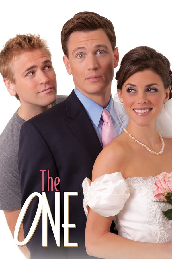 Cover of the movie The One