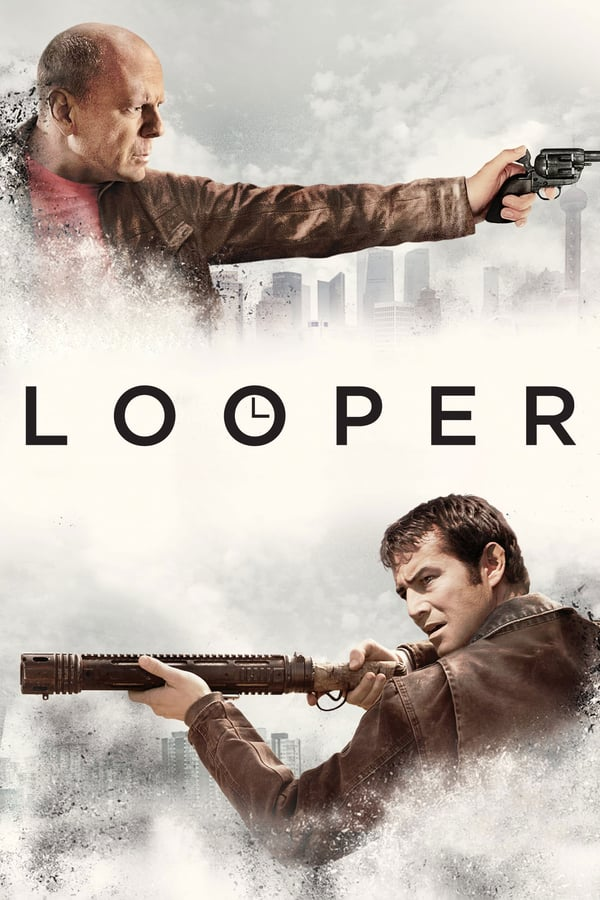 Cover of the movie Looper