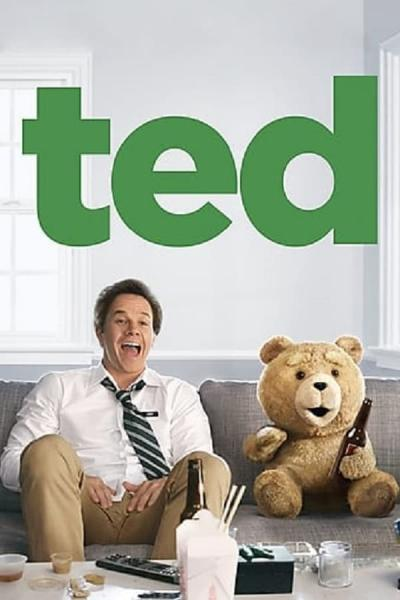 Cover of Ted