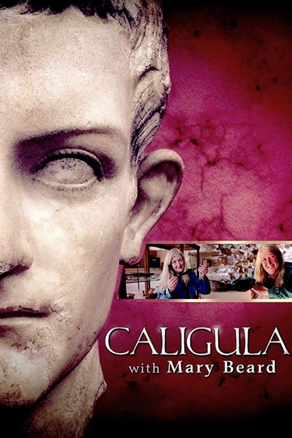 Cover of the movie Caligula with Mary Beard