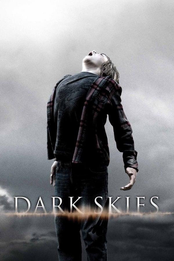 Cover of the movie Dark Skies
