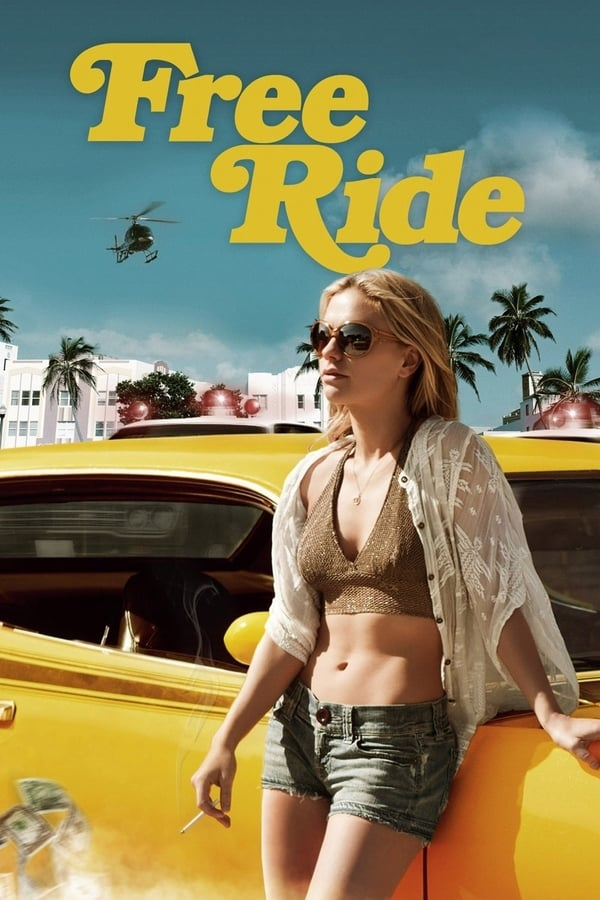 Cover of the movie Free Ride
