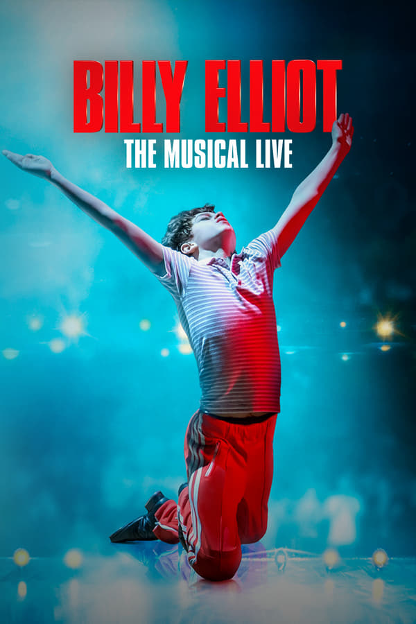 Cover of the movie Billy Elliot: The Musical