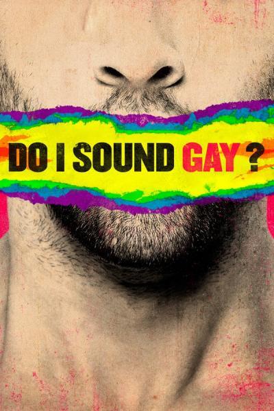 Cover of the movie Do I Sound Gay?