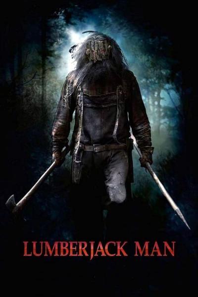 Cover of Lumberjack Man