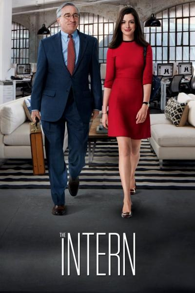 Cover of The Intern