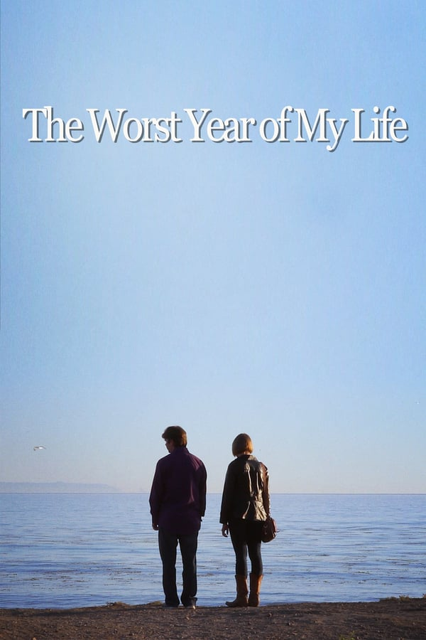 Cover of the movie The Worst Year of My Life