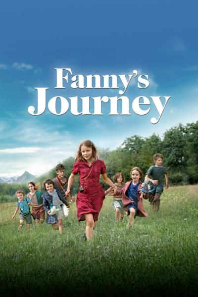 Cover of Fanny's Journey