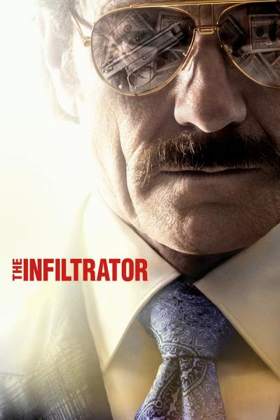 Cover of The Infiltrator