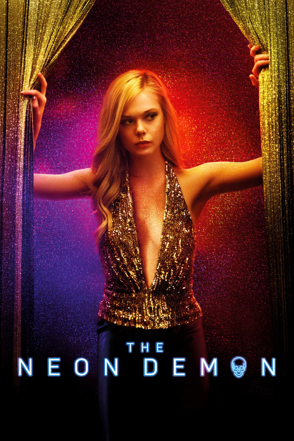 Cover of the movie The Neon Demon