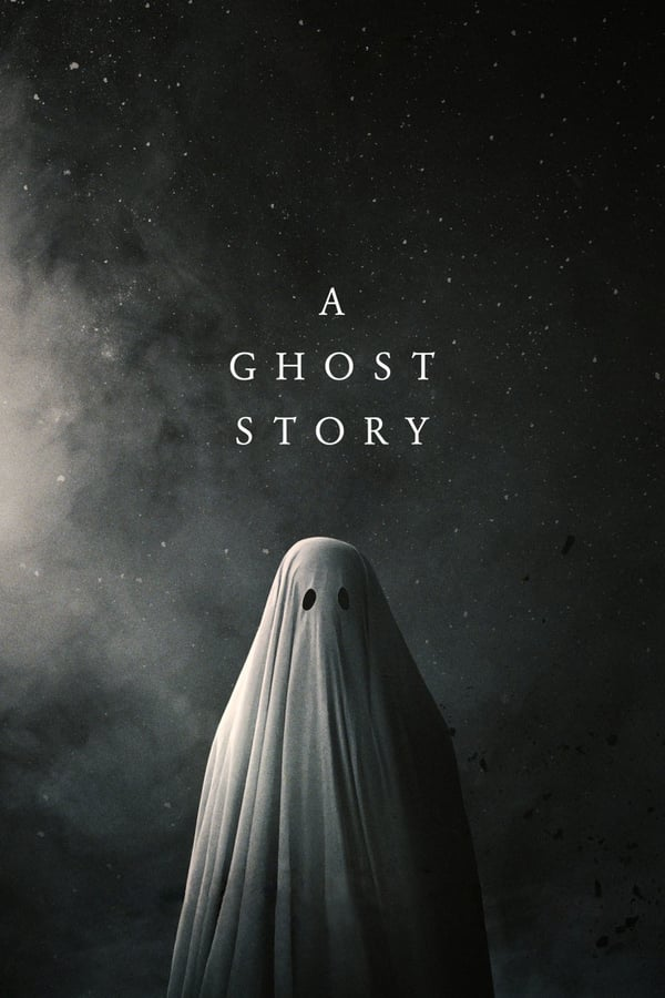 Cover of the movie A Ghost Story