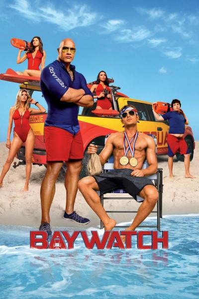 Cover of Baywatch