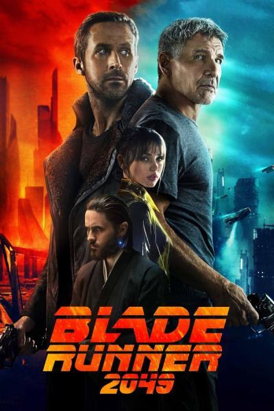 Cover of Blade Runner 2049