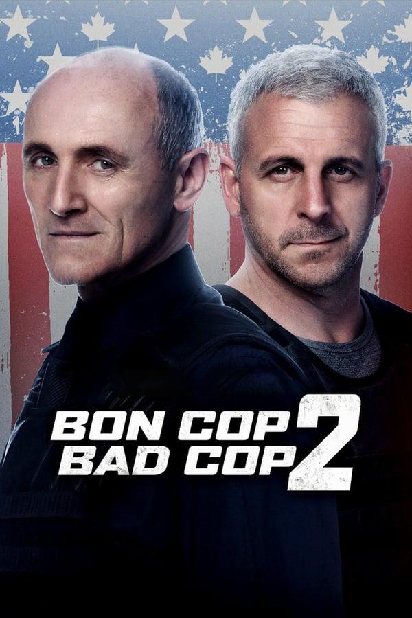 Cover of the movie Bon Cop Bad Cop 2