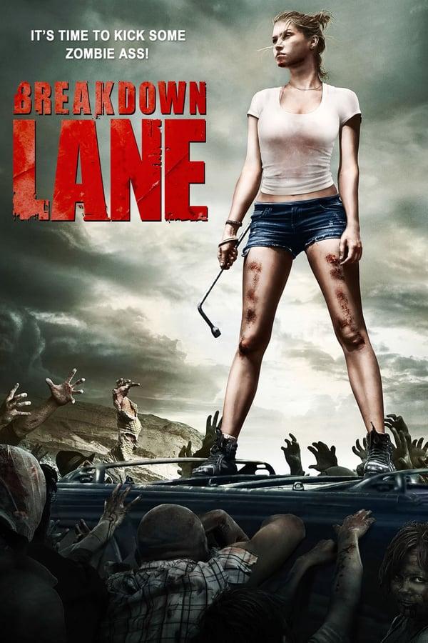 Cover of the movie Breakdown Lane
