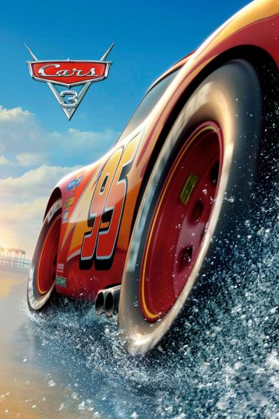 Cover of Cars 3
