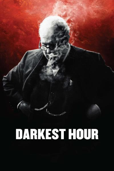 Cover of Darkest Hour