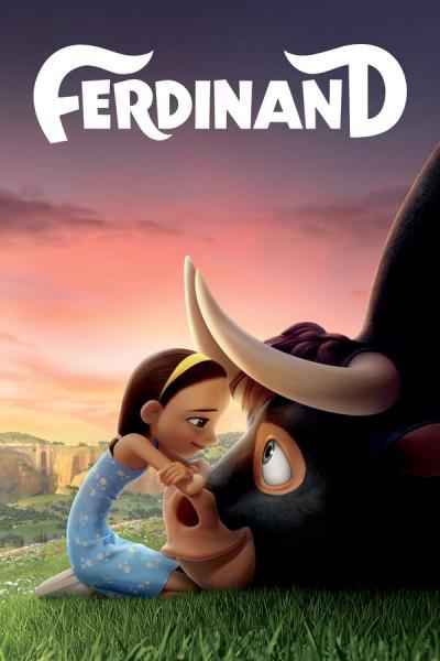 Cover of Ferdinand