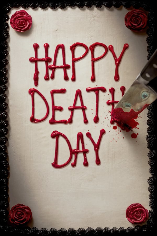 Cover of the movie Happy Death Day