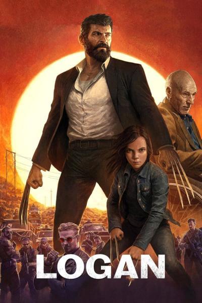 Cover of Logan