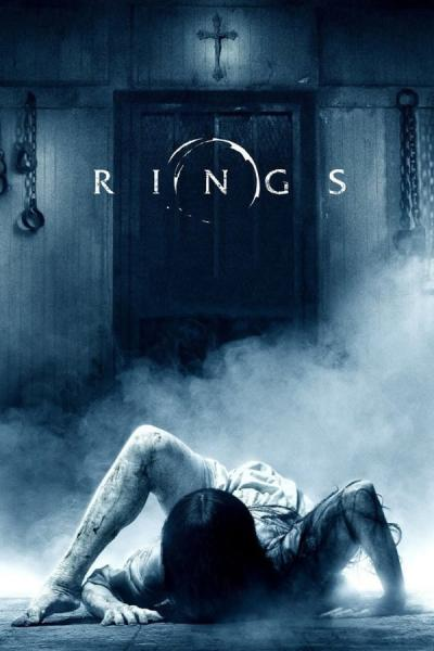 Cover of Rings