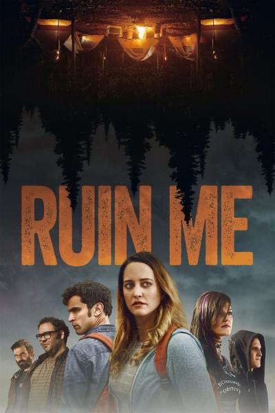Cover of Ruin Me
