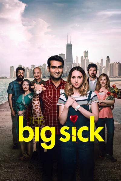 Cover of The Big Sick