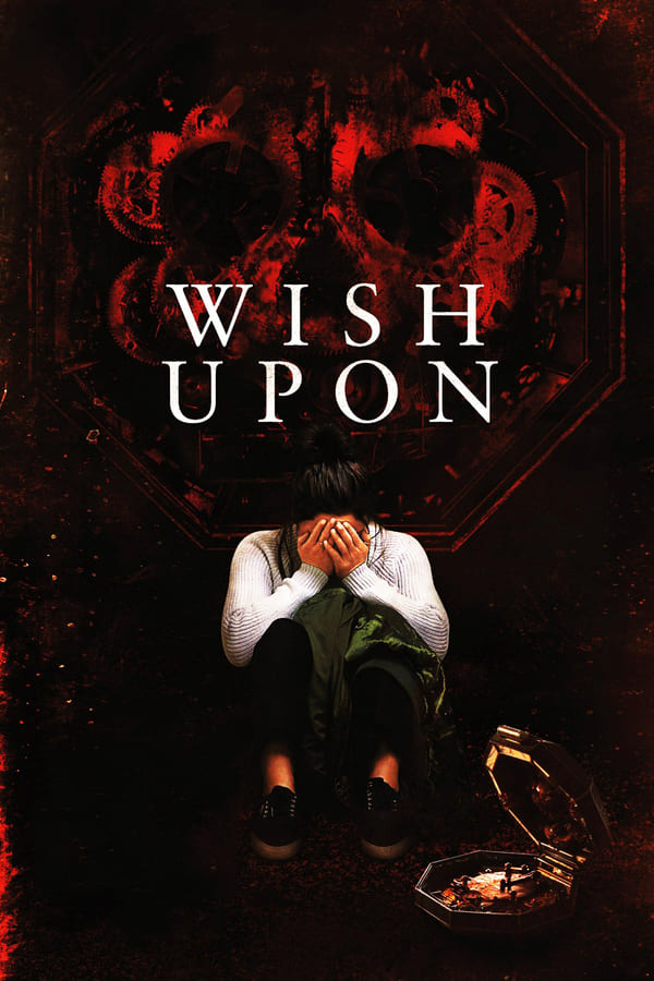 Cover of the movie Wish Upon